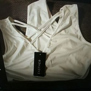 Esther Body Suit